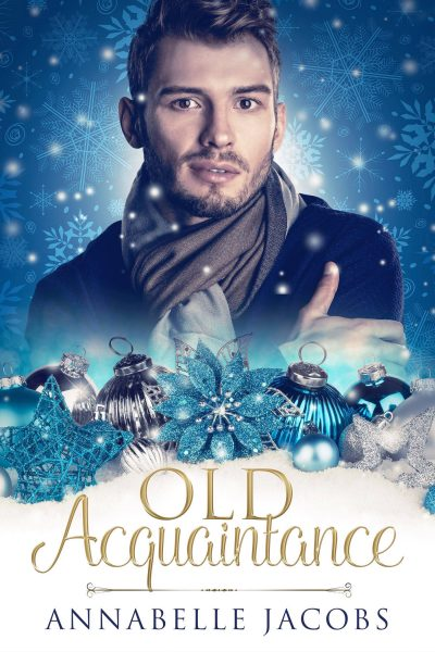 Annabelle Jacobs, Gay romance, Christmas