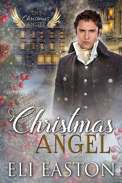 Eli Easton, Gay Romance, Christmas, RJ Scott