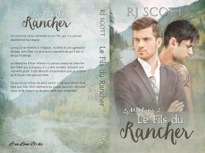 Montana French Translation RJ Scott MM Romance Author