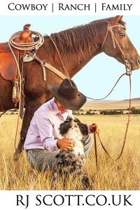 Cowboy Ranch Family stories Gay MM Romance stories from Author RJ Scott