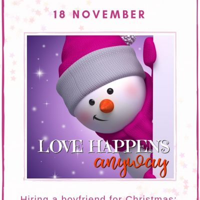 Out Now In Audio – Love Happens Anyway (Giveaway)