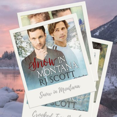 Snow In Montana – Audio, Out Now