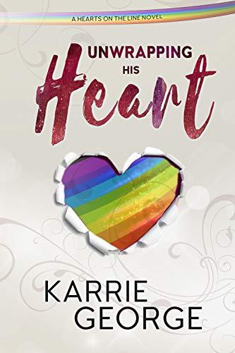 Karrie George, Gay Romance, Christmas Countdown