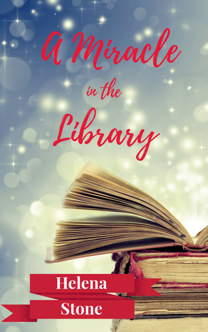 Miracle in the library Helena stone - review from RJ Scott USA Today best selling MM Romance author RJ Scott