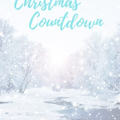 Christmas Countdown 2018 – December 7