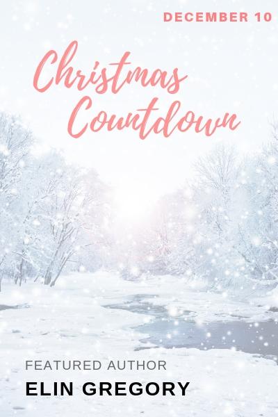 Christmas Countdown 2018 – Day 10
