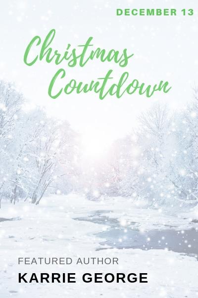 Christmas Countdown 2018 – Day 13