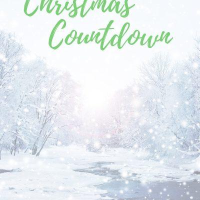 Anyta Sunday, Christmas Countdown