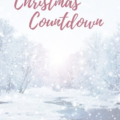 Christmas Countdown 2018 – December 1