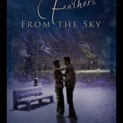 Feathers From The Sky – Posy Roberts