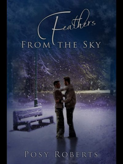 Posy Roberts, Gay Romance, Christmas