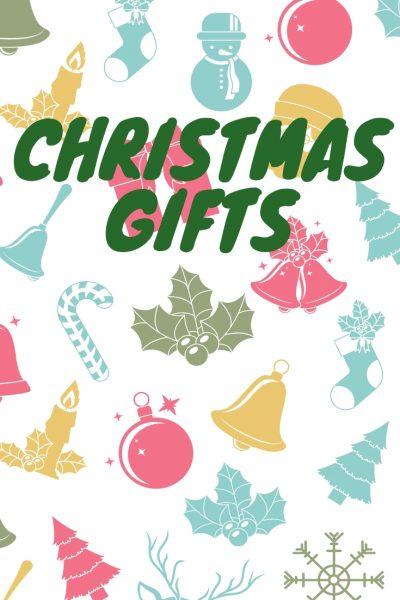 Christmas, RJ Scott