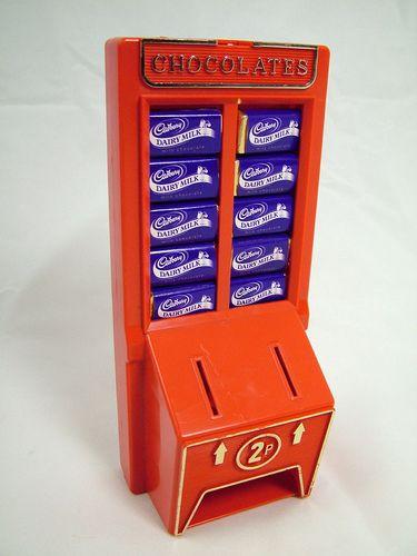 Cadbury's Chocolate Machine, Christmas