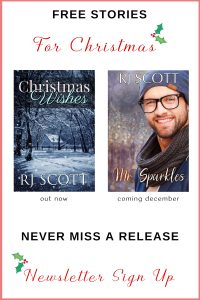Free books – and never miss a release