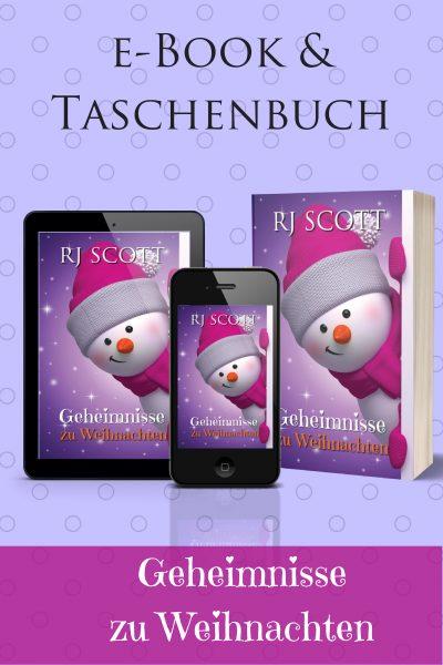 Geheimnisse zu Weihnachten – Jetzt als Print erhältlich