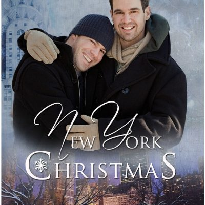 New York Christmas RJ Scott MM Romance Author - New York Christmas, A YEAR LATER...