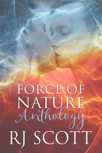 Force Of Nature, RJ Scott, Gay Romance