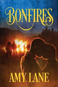Bonfires, Amy Lane, MM Romance