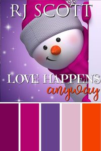 Color Inspiration - RJ SCOTT MM romance author - USA Today best selling author of MM Romance