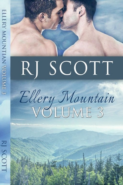 Ellery Mountain Volume 3