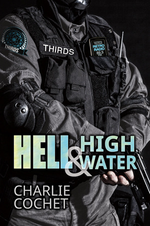 Hell & High Water, Charlie Cochet, MM Romance, Gay Romance