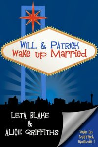 Leta Blake, Alice Griffiths, Gay Romance, MM Romance