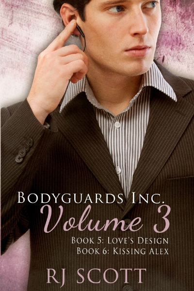 Bodyguards Inc Volume 3