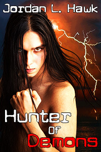 Jordan L Hawk, Hunter Of Demons, MM Romance