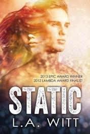 Static, LA Witt