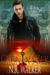 N.R. Walker, MM Romance, Cronin's Key