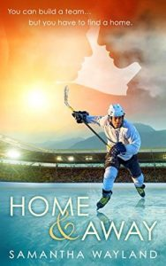Home & Away, Samantha Wayland, Gay Romance
