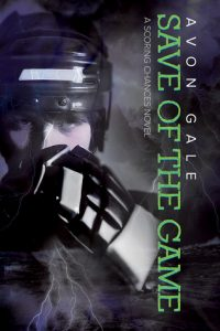 Save Of The Game, Avon Gale, MM Romance, Hockey Romance