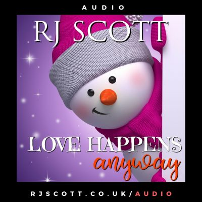 Audio - RJ Scott USA Today best selling authors of Gay MM Romance