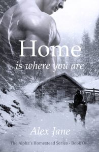 Alex Jane, Home Is Where You Are, MM Romance