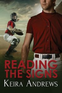 Reading The Signs, Keira Andrews, Gay Romance