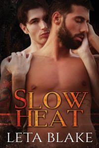 Leta Blake, Slow Heat, MM Romance