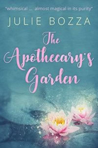 The Apothecary's Garden, Julie Bozza, MM Romance