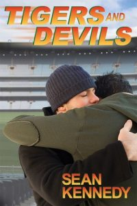 Tigers and Devils, Sean Kennedy, Gay Romance