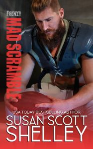 Mad Scramble, Susan Scott Shelley, Gay Romance