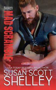 Mad Scramble, Susan Scott Shelley, Gay Romance