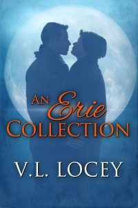 V.L. Locey, MM Romance, Erie Collection