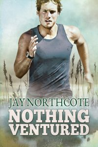 Nothing Ventured, Jay Northcote, MM Romance