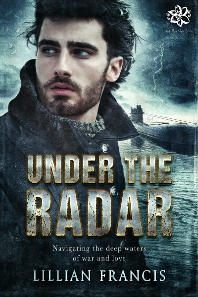 Under The Radar, Lillian Francis, MM Romance