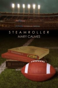 Steamroller, Mary Calmes, Gay Romance