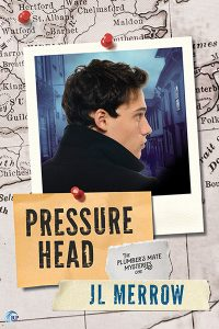 JL Merrow, Pressure Head, MM Romance