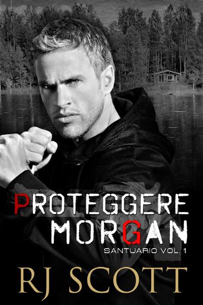 Proteggerre Morgan RJ Scott USA Today bestselling author of Gay MM Romance
