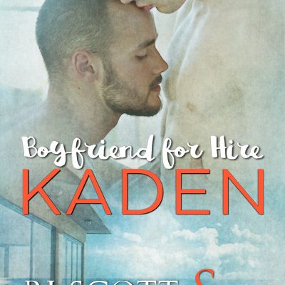 Kaden (Boyfriend For Hire) – Pre-Order
