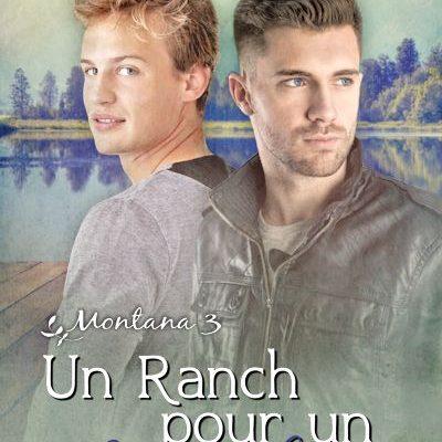 Un Ranch pour un Cow-boy – Disponible sur toutes les plateformes !