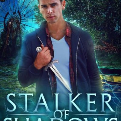 Stalker of Shadows Jordan L Hawk - review from RJ Scott MM Romance Author