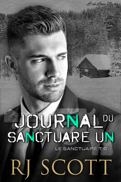 Journal Du Sanctuaire Un